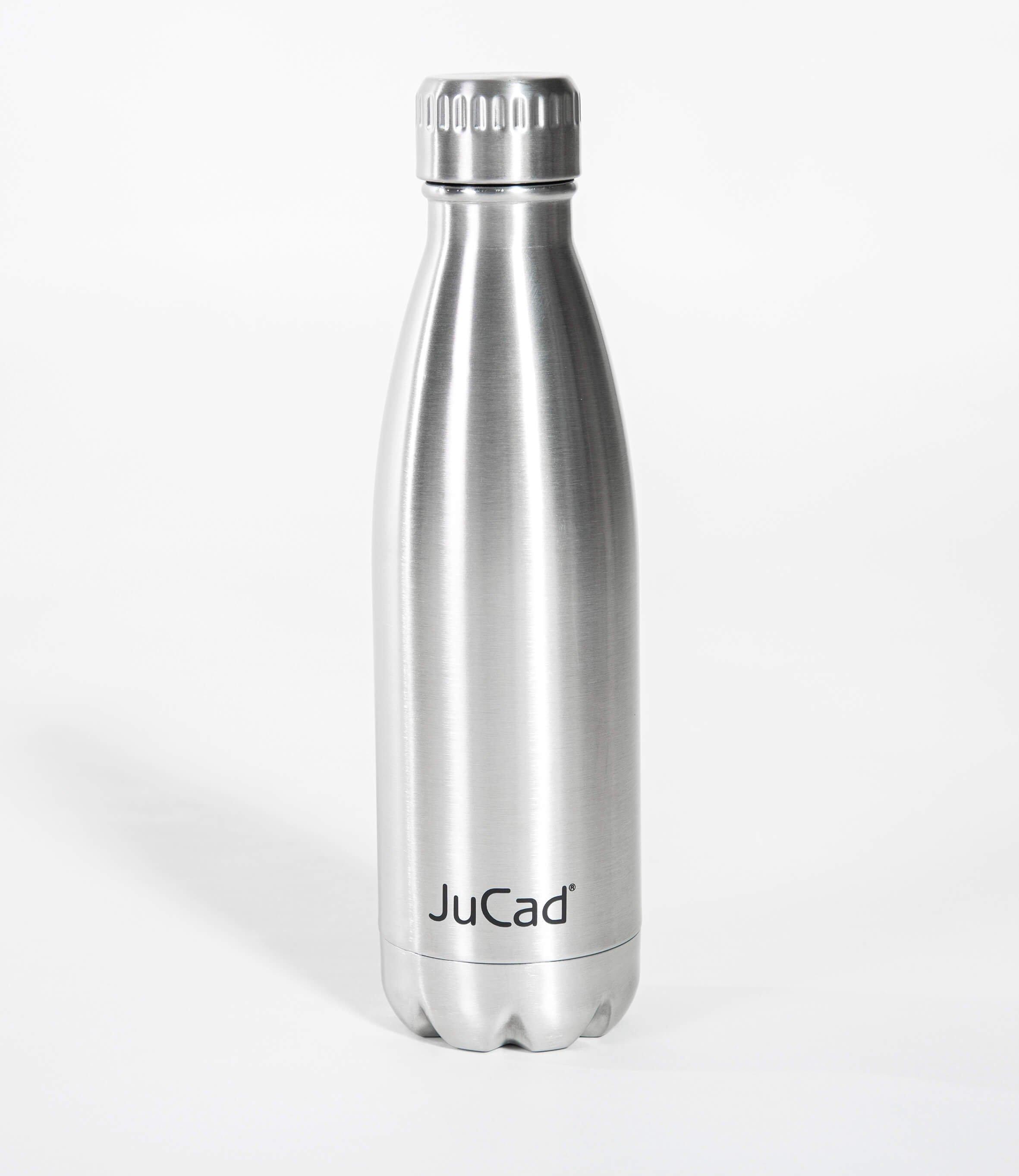 Isolierflasche aus Edelstahl