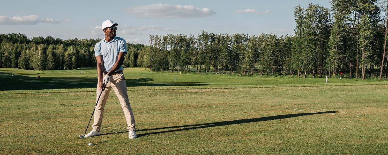 Golfschläger Arten - alles, was Sie als Anfänger wissen müssen