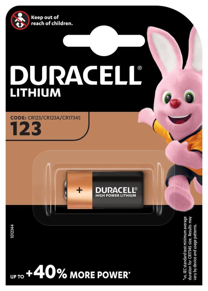 CR2 Batterie für Entfernungsmesser