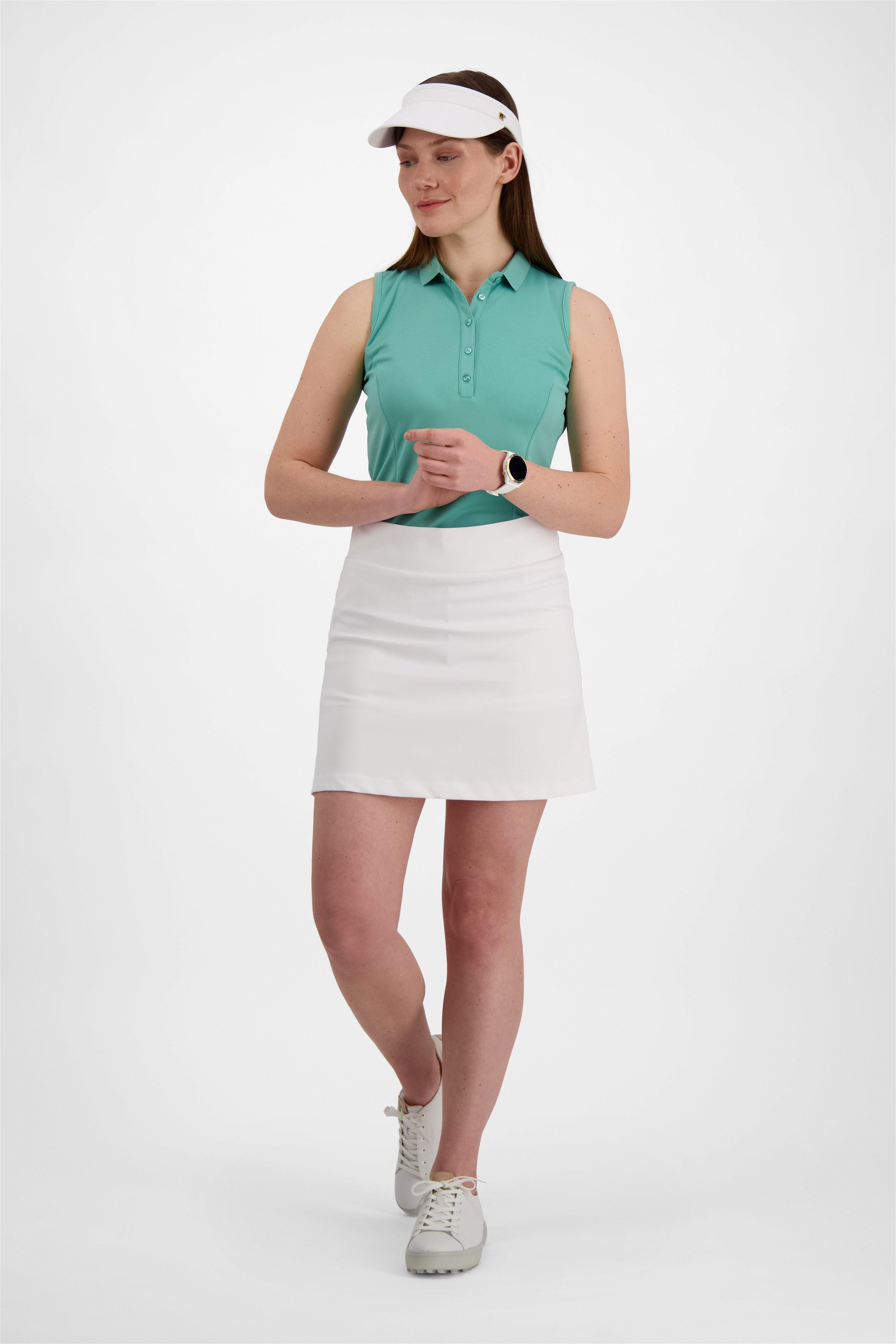Piquet Knit Shirt
