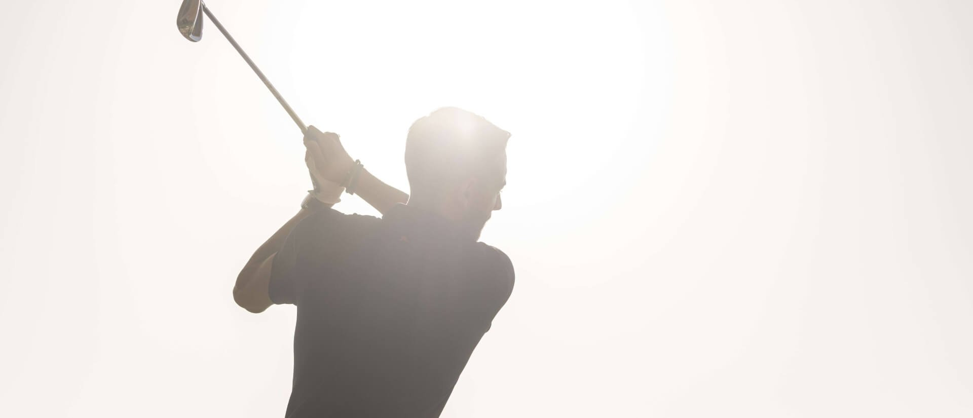 Vermeiden Sie mit kleinen Tipps häufige Fehler beim Golfschwung